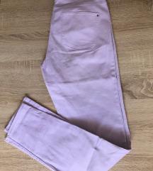 Lila hlače