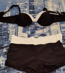 Kupaći kostim Xl  85 c