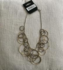 Ogrlica ringovi