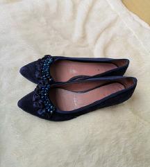 Vera Pelle kožne salonke / cipele prava koža