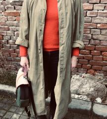 BALONER / trench coat/ kaput 38-44