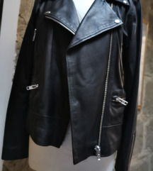 Second female kožna jakna