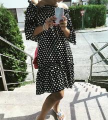 Plava Mai by Majda haljina