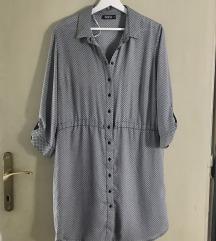 Tunika/Košulja Haljina