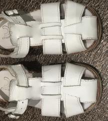 Kožne sandale br 25
