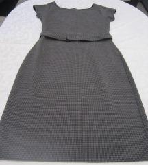 Pepita haljina
