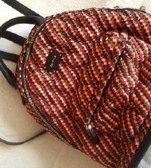 Ruksak/šk.torba PARFOIS (uštimati zip)