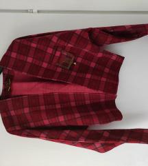 Kratka ženska jakna