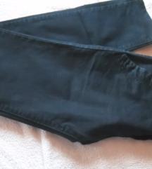 Tamno plave traperice w30
