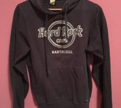 Hard rock cafe Barcelona zenska hoodica