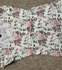 Amisu kratka majica