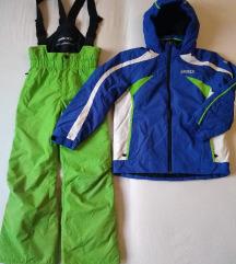 SNOXX dj. skijaško odjelo: ski jakna + ski hlače
