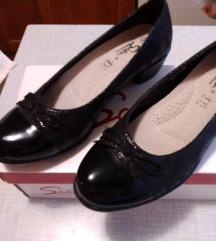 Crne cipele broj 37