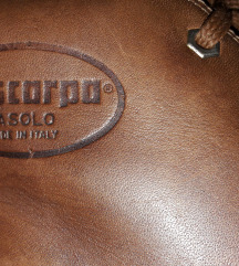 SCORPO  ASOLO cipele od prave kože