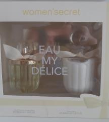 Woman secret set