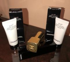 Chanel ruz-ORIGINAL+kremice