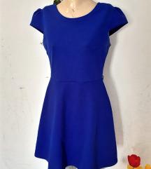 50 Kn Plava haljina