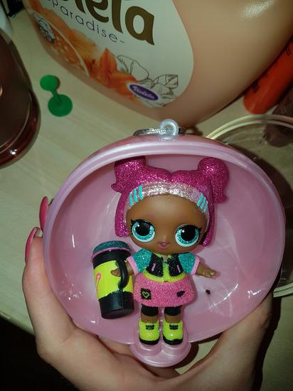 Nova Lol lutka