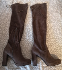 Tamaris čizme iznad koljena