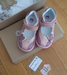 Nove kožne cipelice