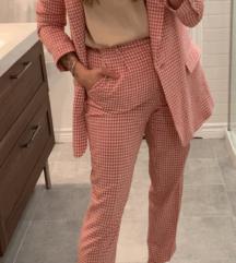 Zara novo odijelo!