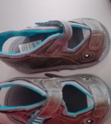 Sandalice za nehodace novo