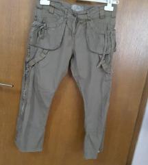 Military hlače,  S