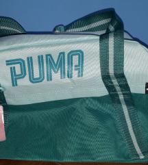 PUMA Lot