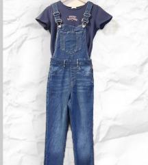 H&M nove tregerice + TH majica uklj. Tisak