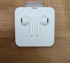Ne koristene slusalice za Apple Iphone