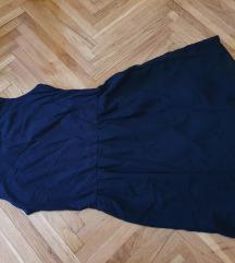 Ljetna haljina crna