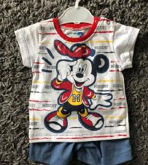 Komplet Mickey vel 68