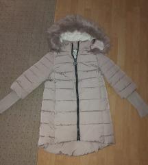 Nova topla jakna s ETIKETOM