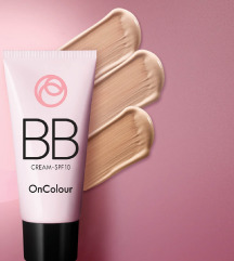 The One BB puder