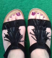 Gios Eppo XYZ boho sandale 40