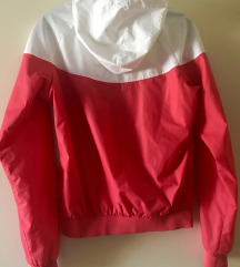 NIKE✔️ šuškavac jakna s mrežicom