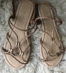 Lot sandala 3x