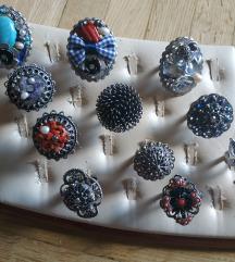 Krasno novo prstenje