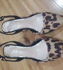 cipele animal print
