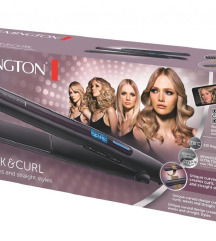 Remington Pro Sleek & Curl