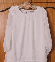 Bijela bluza/košulja