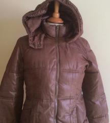 ZARA zimska jakna vel.164