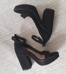 Zara sandale-SNIŽENO