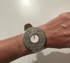 Ženski kožni sat Jacques Lemans