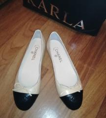 Chanel balerinke