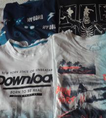 Kratke majice