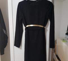 Zara haljina kao bruzena koza