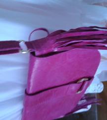 Mauri, kozna torba sa resama