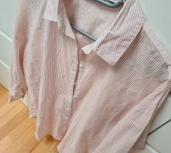 STRADIVARIUS prugasta košulja