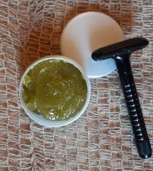 Uljni gel za brijanje